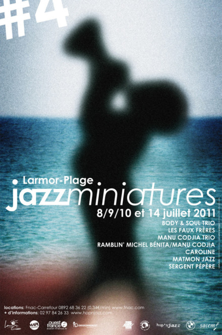 Jazzminiatures #4