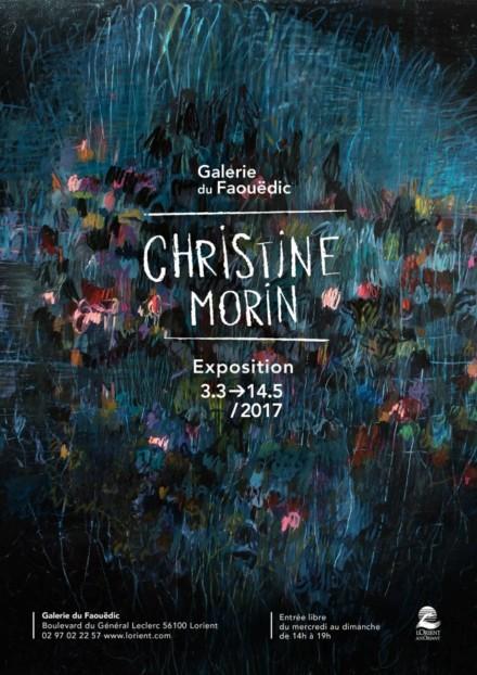Christine Morin