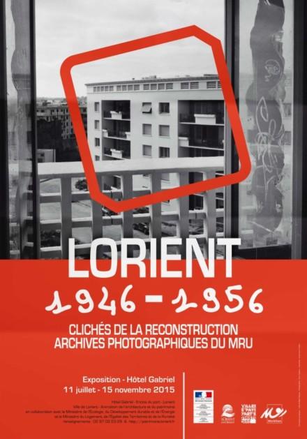 Lorient 1946-1956