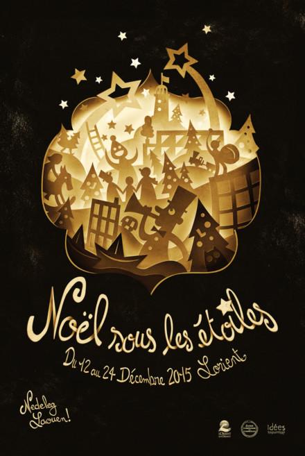 Noël sous les étoiles