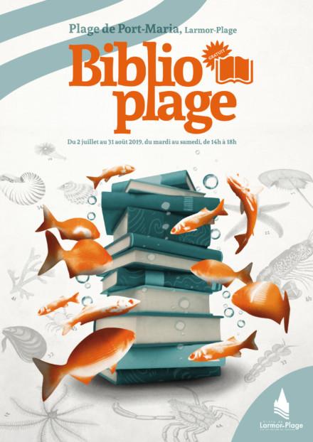 Biblio-plage