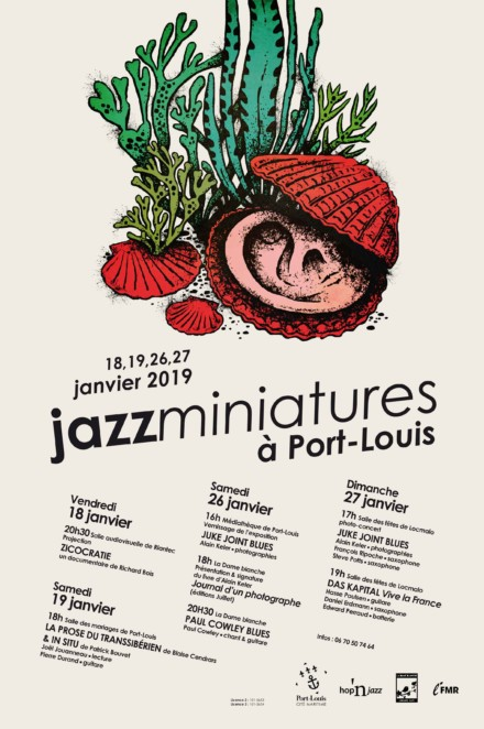 Jazzminiatures 2019