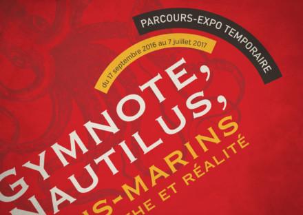 Gymnote & Nautilus