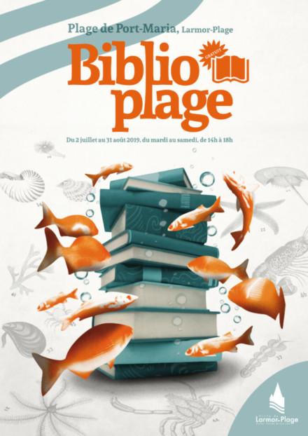 Biblioplage 2019