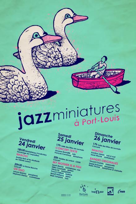 Jazzminiatures 2020