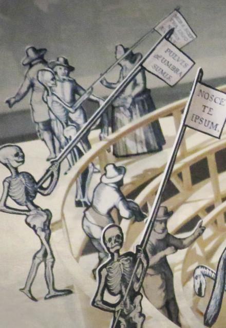 Théâtre anatomique
