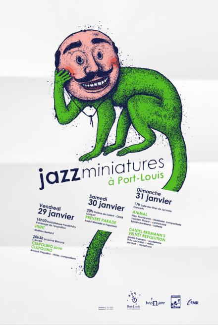 Jazzminiatures 2021