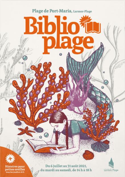 BIBLIO PLAGE