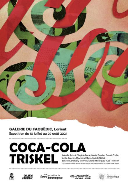 Coca-cola triskel